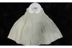 б/у Детские летние платья Zara
