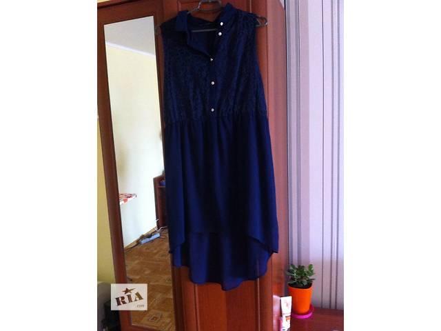 Платье - объявление о продаже  в Одессе