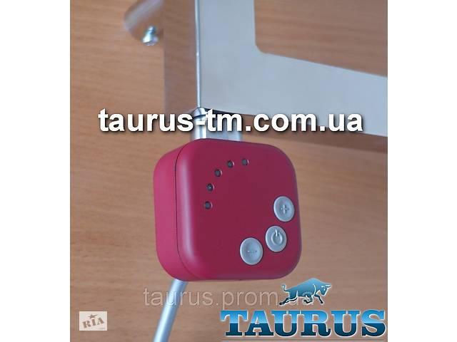 продам Червоний ТЕН HeatQ red квадратної форми. Регулятор 30-60С + таймер 2 ч. +LED-підсвічування (Польща); Поворотний 1/2 бу в Смілі