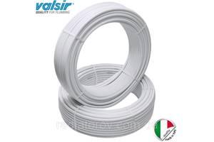Металопластикові труби в ізоляції Valsir Pexal 16х2 (Італія)