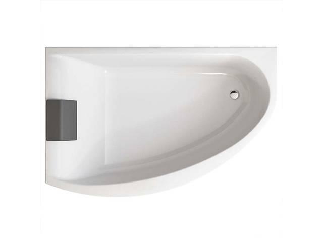 продам Ванна акриловая асимметричная KOLO MIRRA XWA3371001 бу в Киеве