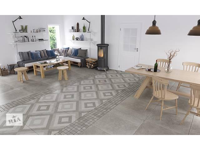 купить бу Плитка Stonehenge : Terragres серый 60*60 в Виннице