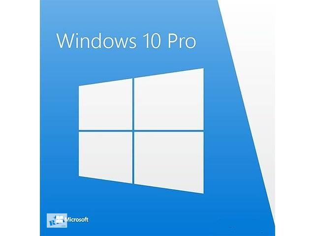 ПОMicrosoftWindows10Pro32-bitEnglish1pkDVD(FQC-08969) ОЕМ версия- объявление о продаже  в Киеве