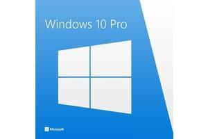 ПОMicrosoftWindows10Pro32-bitUkrainian1pkDVD(FQC-08945)