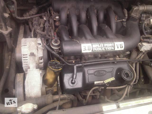 продам  Поддон масляный для легкового авто Ford Windstar бу в Ужгороде
