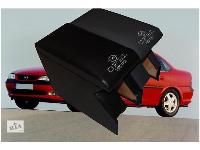 купить бу Подлокотник для Опель Вектра подходит как на модель А и Б он. в Сумах