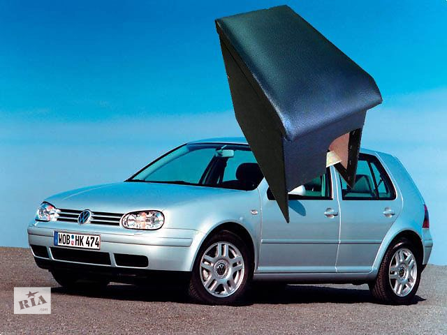 купить бу Подлокотник для Volkswagen Golf IV отличного качества и надежности по минимальной цене.Имеются цвета в ассортименте. Изг в Ужгороде