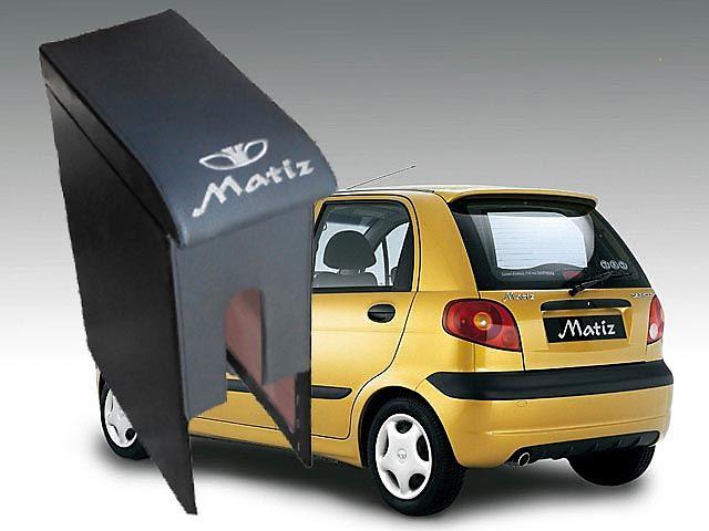 Подлокотник модельный на Daewoo Matiz с вышивкой и без.- объявление о продаже  в Одессе