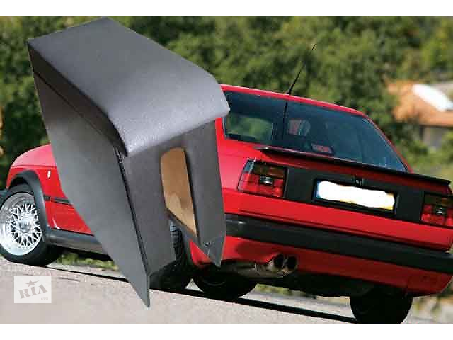 Подлокотник на Volkswagen Jetta. Изготовлен специально для этой модели. Имеются цвета в ассортименте. Изготовлен из ДСП- объявление о продаже  в Сумах