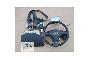 б/у Подушки безопасности Mazda MX-5