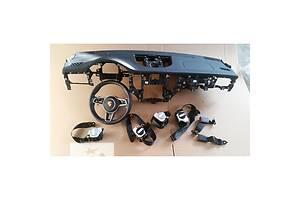б/у Подушки безопасности Porsche Macan
