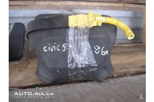 Подушки безопасности Honda Civic