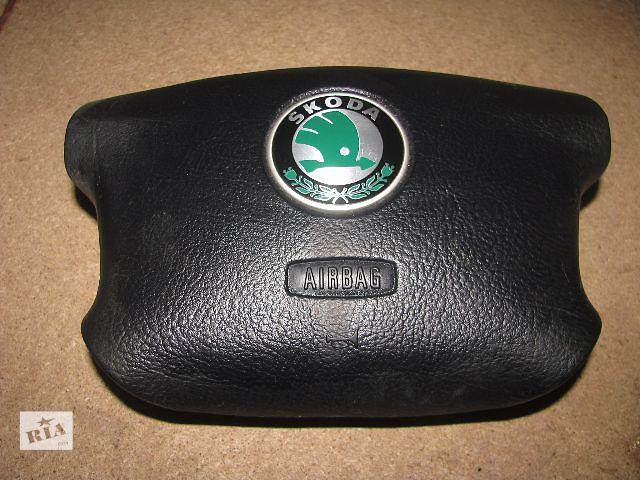 бу подушка безопасности для Skoda Octavia, 2003 в Львове