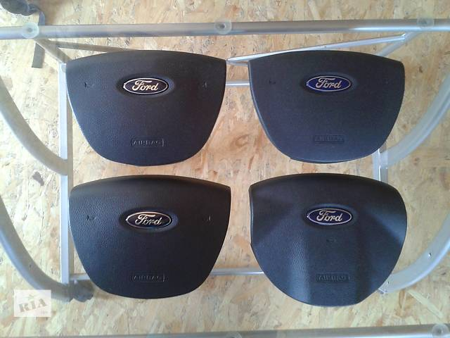 Подушка безопасности Ford Focus 2, 3, C-MAX, c-max, Kuga, Transit, в идеале- объявление о продаже  в Днепре (Днепропетровск)