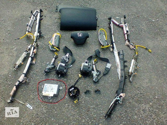 купить бу Подушка безопасности Honda CR-V в Киеве