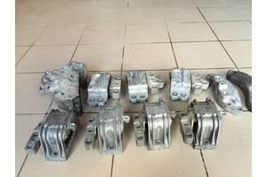 Подушки мотора Volkswagen Passat B6