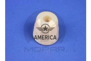 Подушка стойки амортизатора переднего заднего CHRYSLER 4764483AA Chrysler Cirrus Chrysler Sebring Dodge Strat