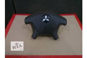 Подушки безопасности Mitsubishi Outlander