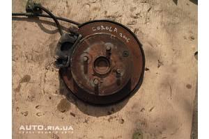 Стойки стабилизатора Toyota Corolla