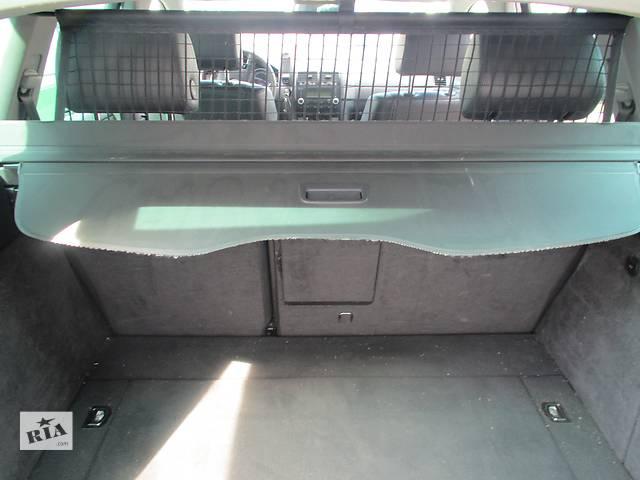 бу  Полка багажника Volkswagen Touareg (Фольксваген Туарег) 2003-2009p. в Ровно
