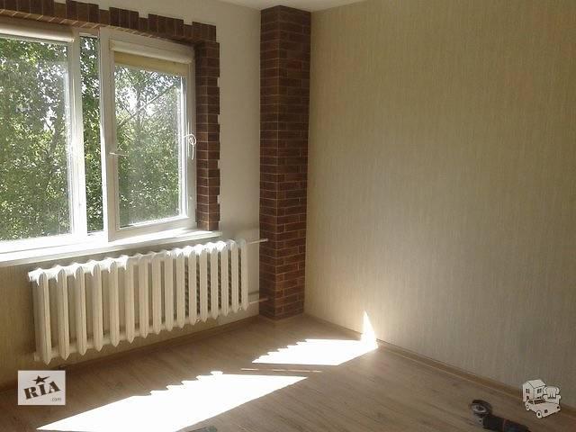 продам Полный или частичный ремонт квартиры -обои,покраска,ламинат и др  бу в Виннице