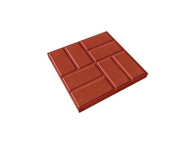 продам Полимер-песчаная тротуарная плитка и другие изделия с окупаемостью 5 мес. бу  в Украине