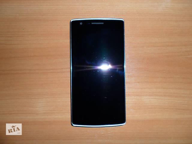 купить бу Пордам OnePlus One 64gb в Киеве