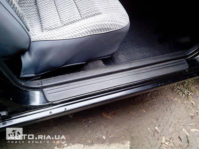 продам Пороги на Ниссан Примера Nissan Primera бу в Могилев-Подольске