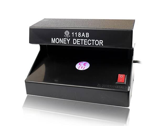 бу Портативный ультрафиолетовый детектор валют 118АВ R139494 в Одесі