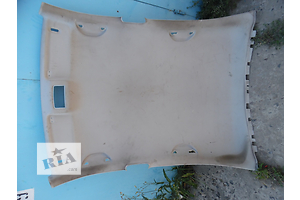 б/в стелі Skoda Octavia A5