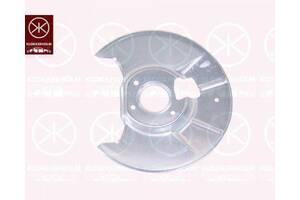 Правая защита тормозного диска MAZDA 6 (2002-2008)