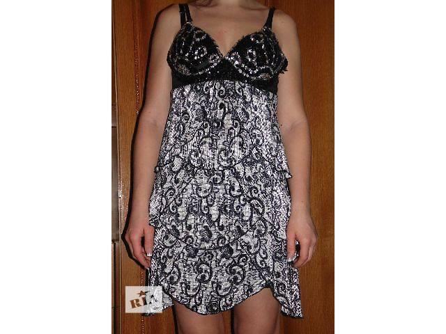 Праздничное платья- объявление о продаже  в Киеве