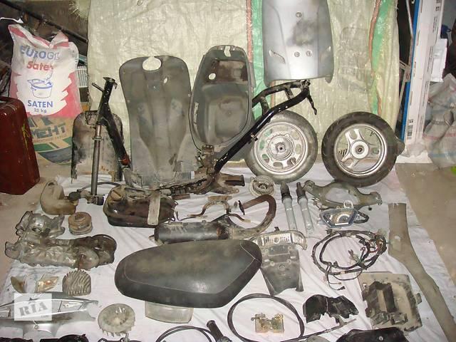 купить бу РАЗБОРКА Honda Dio fit (AF-18) в Одессе