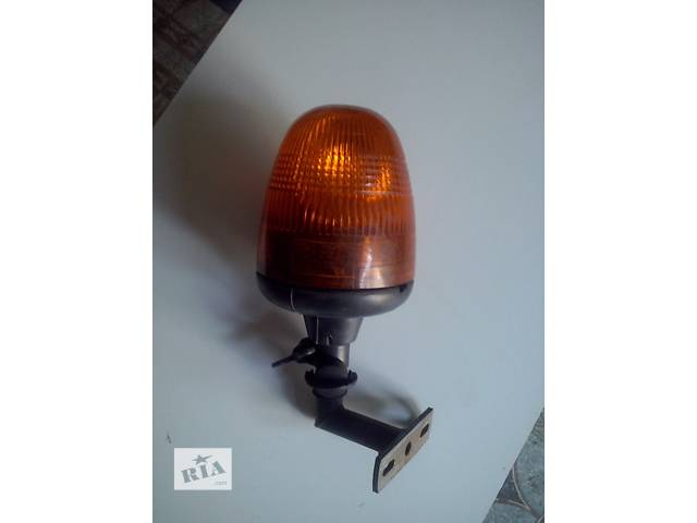 проблесковый фонарь- объявление о продаже  в Тернополе