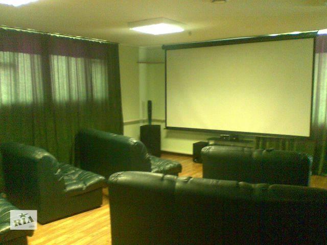 Продається обладнання для бізнеса міні 3Д кінотеатр.- объявление о продаже  в Борисполе
