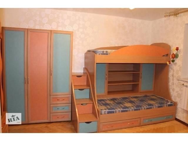 продам Продаётся детская комната  бу в Василькове (Киевской обл.)