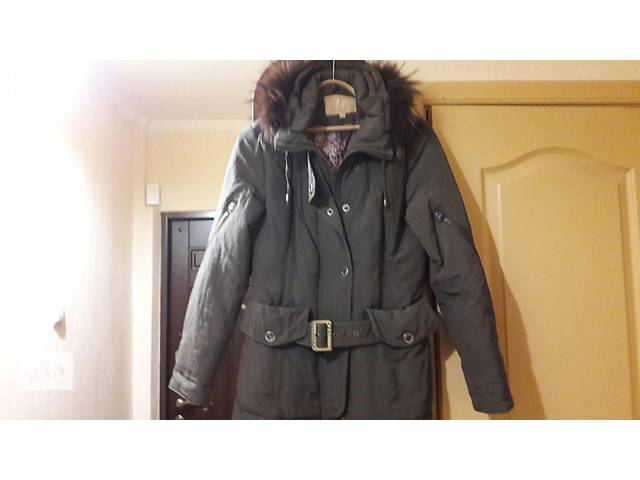 купить бу Продается пуховая курточка  в Киеве
