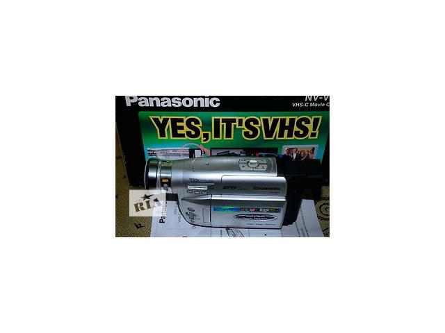 бу Продается видеокамера Panasonic VZ-17 в Николаеве
