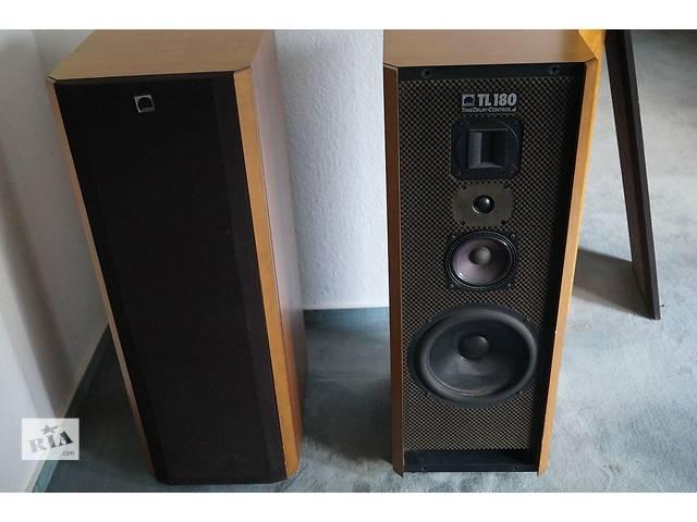Продам акустику ARCUS TL 180- объявление о продаже  в Львове