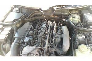 б/у Стекла двери Mercedes E-Class