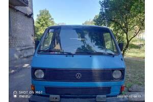 Продам б/у запчасти для Volkswagen T3 (Transporter) 1987