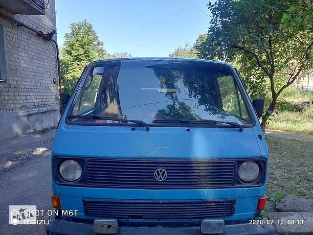 продам Продам б/у запчасти для Volkswagen T3 (Transporter) 1987 бу в Кривом Роге