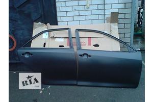 Новые Двери задние Toyota Corolla