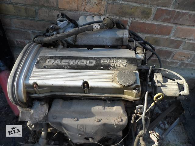 бу продам двигатель Деу Нексия 1.5 16клап в Бердичеве
