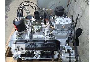 Новые Двигатели ЗИЛ 131