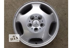 диски Mercedes A-Class