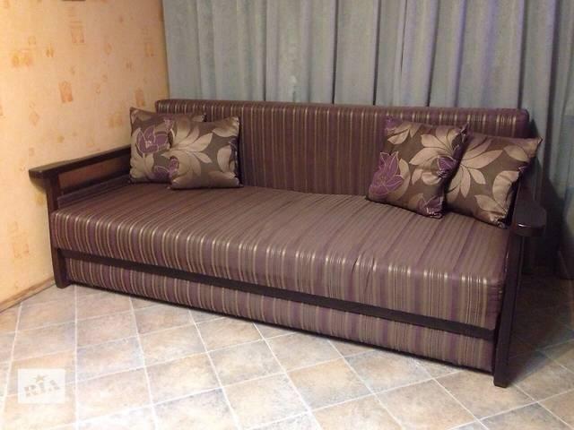 бу Продам диван б/у в отличном состоянии в Киеве