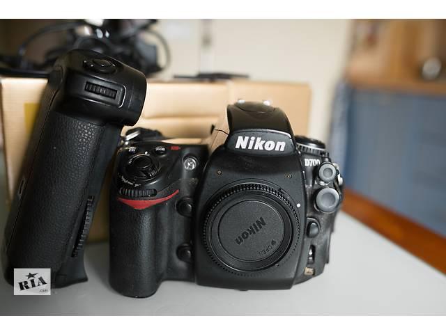 бу Продам фотоаппарат Никон Д700 в Киеве