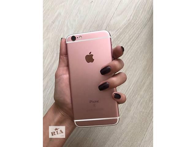 купить бу Продам IPhone 6S 16gb в Киеве