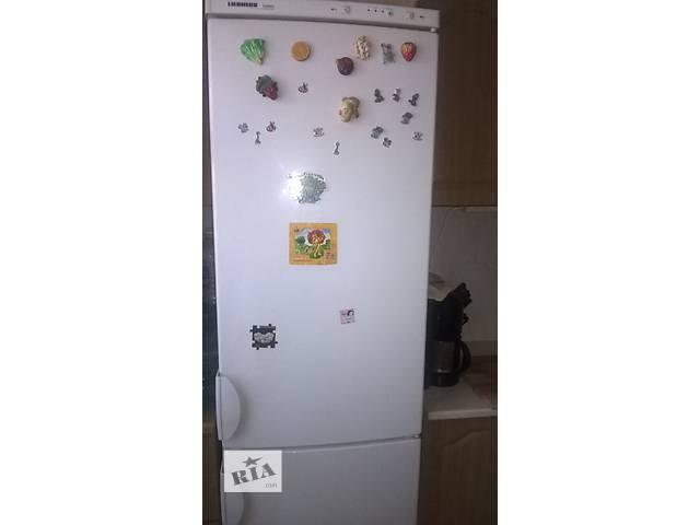 бу Продам холодильник Liebherr Economy в Одессе